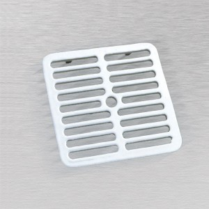 900 Floor Sink Full Top Grate