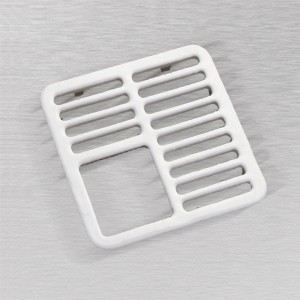 934 Floor Sink 3/4 Top Grate