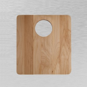 Wood Cutting Board - Delray