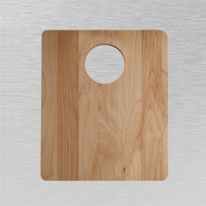 Wood Cutting Board - Mojave