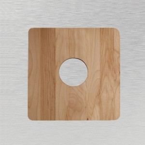 Wood Cutting Board - Little Corona
